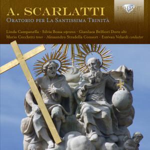 A. Scarlatti: Oratorio per La Santissima Trinità