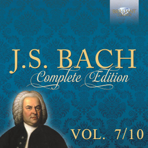 J.S. Bach: Complete Edition, Vol. 7/10