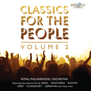 Classics for the People, Vol. 2