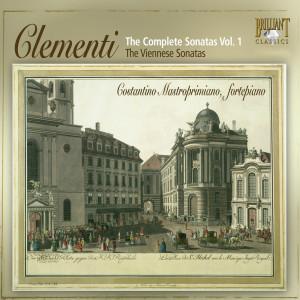 Clementi: Complete Sonatas, Vol. I
