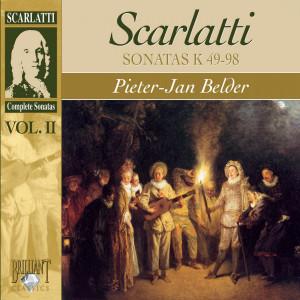 Scarlatti: Complete Sonatas, Vol. II