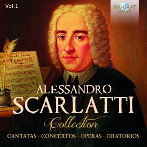 Alessandro Scarlatti Collection, Vol. 1