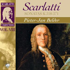 Scarlatti: Sonatas, Vol. VIII, Kk. 318-371