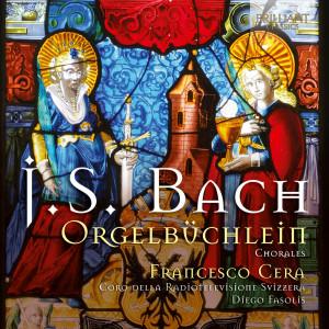 J.S. Bach: Orgelbüchlein, Alternating Chorals