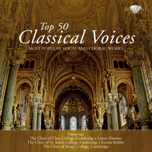 Top 50 Classical Voices