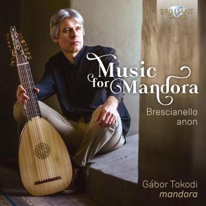 Music for Mandora