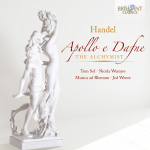 Handel: Apollo & Dafne - The Alchymist