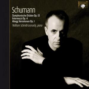 Schumann: Piano Works