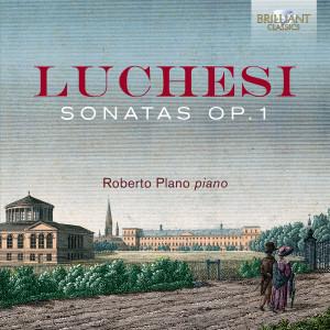 Luchesi: Sonatas, Op. 1
