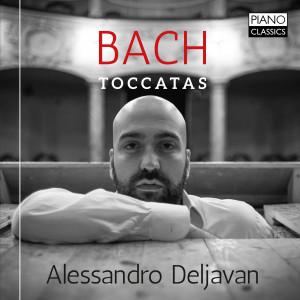 J.S. Bach: Toccatas