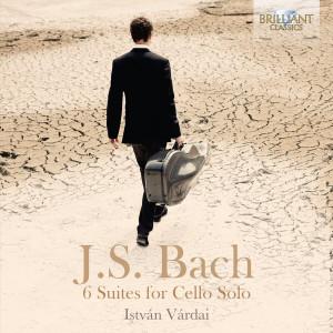 J.S. Bach 6 Suites for Cello Solo