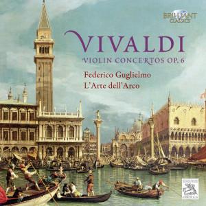 Vivaldi Violin Concertos, Op. 6