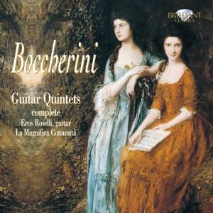 Boccherini: Guitar Quintets Complete