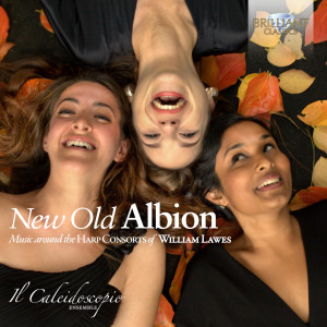 Lawes: New Old Albion