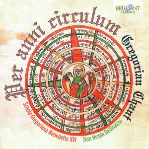 Per Anni Circulum Gregorian Chant