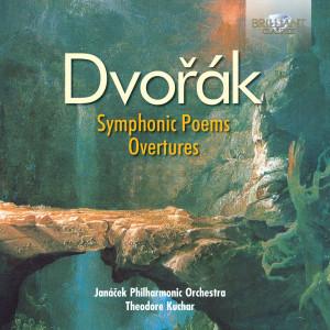 Dvorak: Symphonic Poems & Overtures