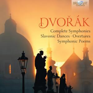 Dvorak: Complete Symphonies, Slavonic Dances, Overtures, Symphonic Poems
