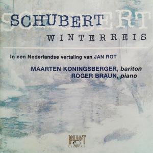 Schubert: Winterreis, D. 911