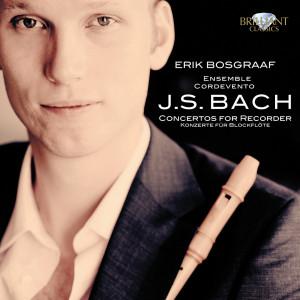 J.S. Bach: Concertos for Recorder