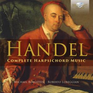 Handel: Complete Harpsichord Music