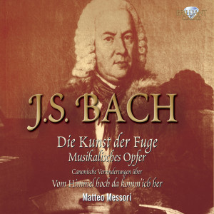 Bach: Die Kunst der Fuge, BWV 1079