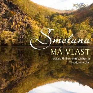 Smetana: Má Vlast, JB 1:112