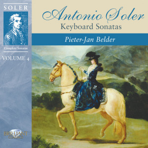 Soler: Complete Keyboard Sonatas, Vol. 4