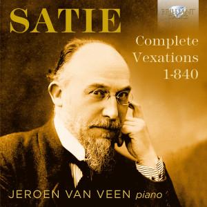 Satie: Complete Vexations 1-840