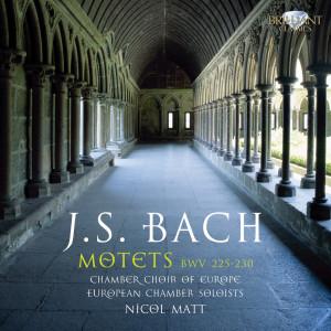 Bach: Motets, BWV 225 - 230