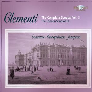 Clementi: Complete Sonatas, Vol. 5