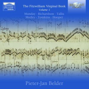 Fitzwilliam Virginal Book, Vol. 5
