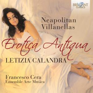 Erotica Antiqua: Neapolitan Villanellas