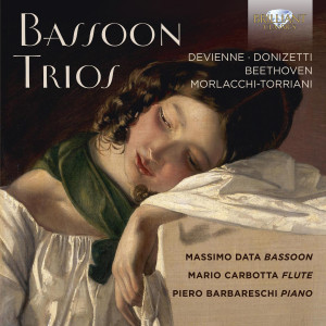 Bassoon Trios