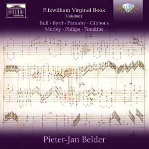 Fitzwilliam Virginal Book, Vol. 1