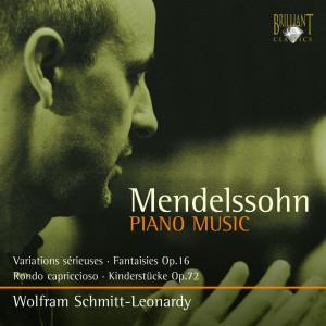 Mendelssohn: Piano Music