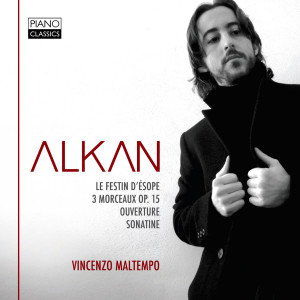 Alkan: Le festin d'ésope, Vol. 2