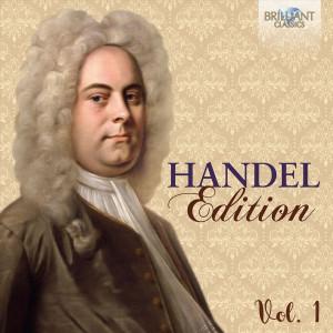 Handel Edition, Vol. 1