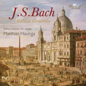 Bach: Italian Concertos