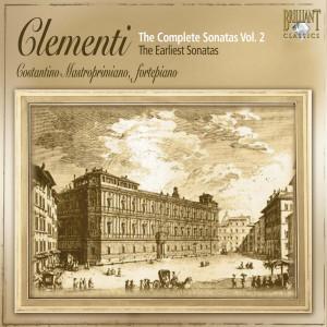 Clementi: Complete Sonatas, Vol. II