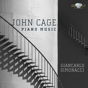 Cage: Piano Works
