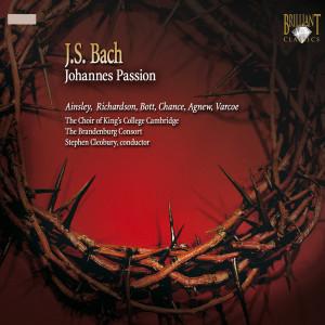 J.S. Bach: Johannes Passion, BWV 245