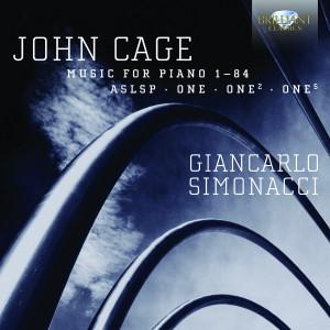 Cage: Piano Music, Vol. 4