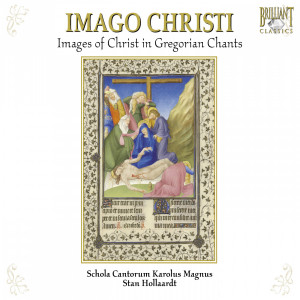Imago Christi: Images of Christ in Gregorian Chants