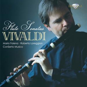 Vivaldi: Flute Sonatas
