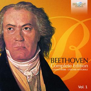 Beethoven Edition, Vol. 1
