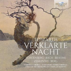 Schoenberg: Towards verklärte Nacht