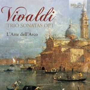 Vivaldi: Trio Sonatas, Op. 1