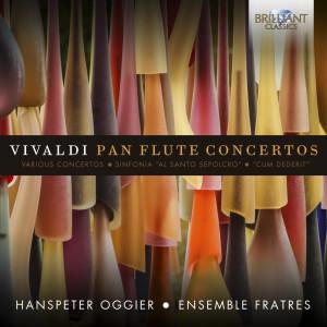 Vivaldi Pan Flute Concertos
