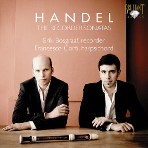Handel: The Recorder Sonatas