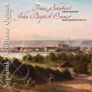 Schubert & Cramer: Trout Quintet, Piano Quintet